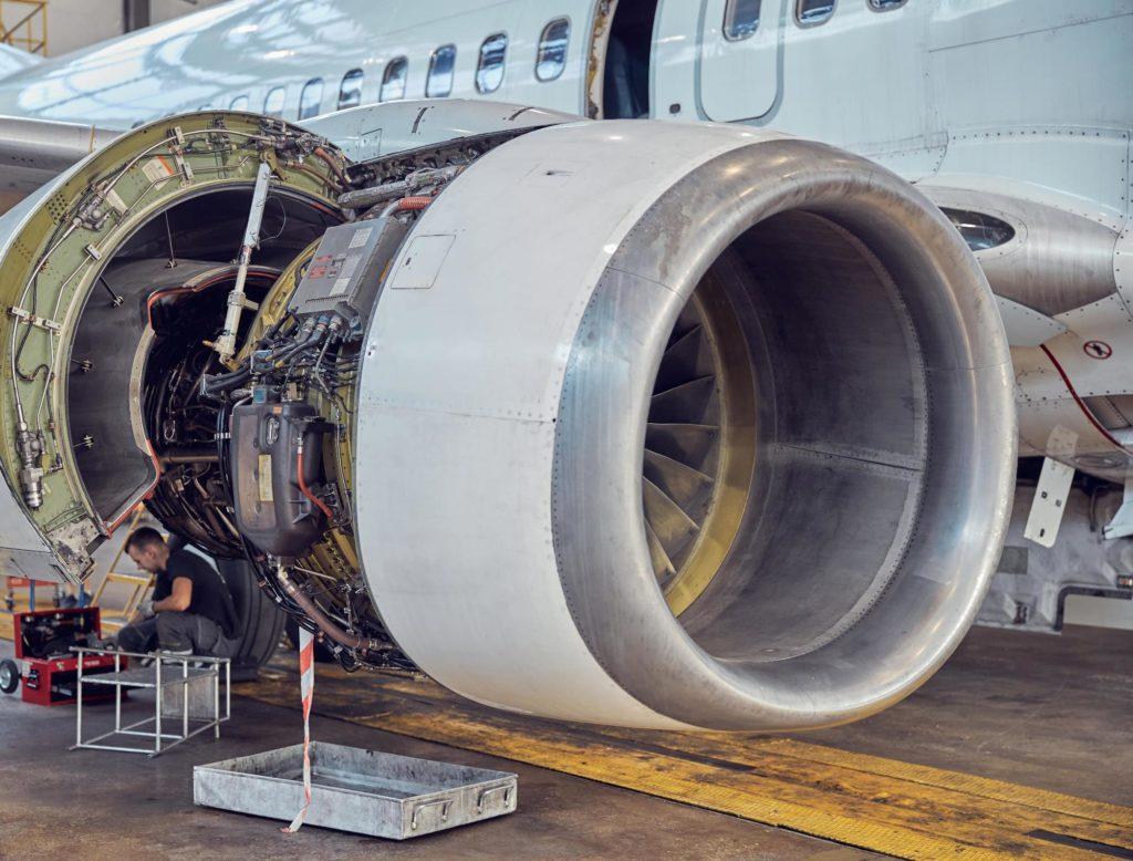 Порядок получения лицензии на разработку авиационной техники