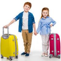 Порядок оформления доверенности на ребенка в поездке по России без родителей: можно ли считать действительным доверенность от матери без подписи отца в 2019 году