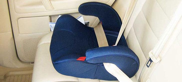 Правила перевозки детей на переднем сиденье автомобиля в 2019 году: какие удерживающие средства разрешено использовать