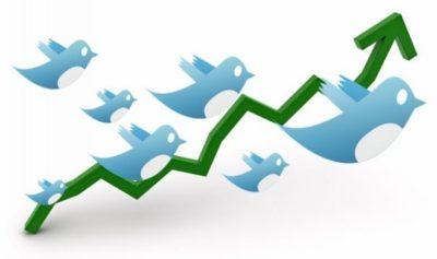как накрутить подписчиков в Твиттере