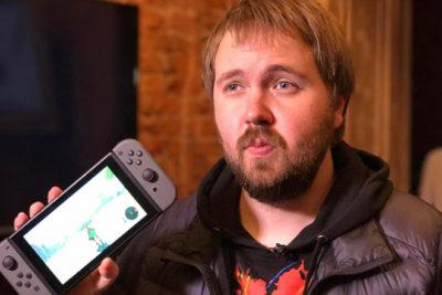 блогер Валентин Петухов YouTube
