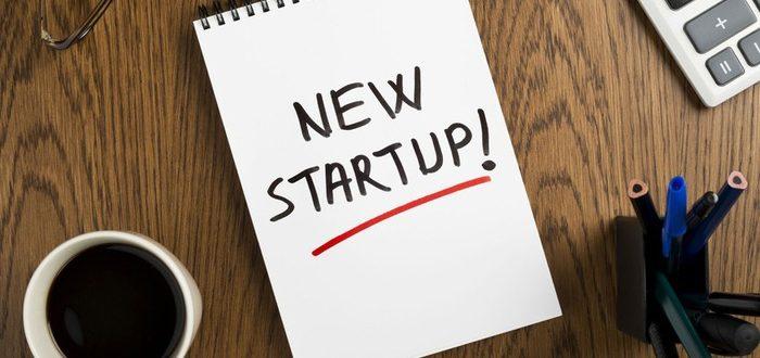 как открыть стартап