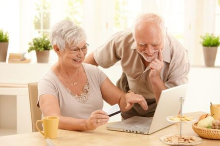 доход пенсионерам на дому