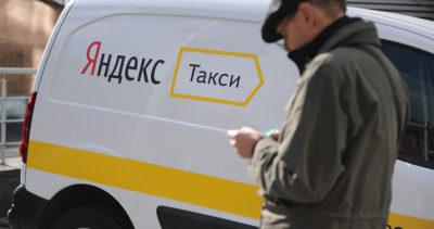 устроиться в Яндекс такси на своей машине