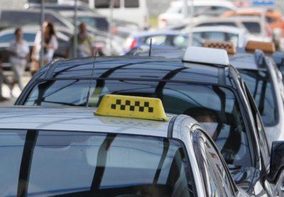 сфера такси для начала своего бизнеса