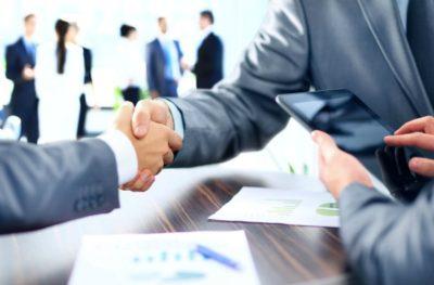 поиск партнеров для малого производства