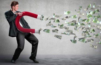 Деньги или опыт