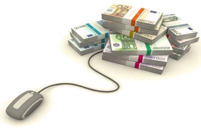 Автосерфинг сайтов за деньги