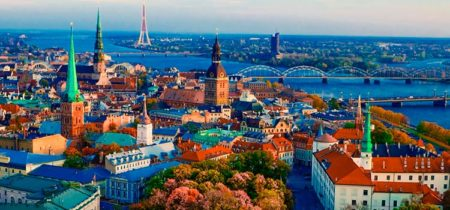 недорогой доступ в Латвию