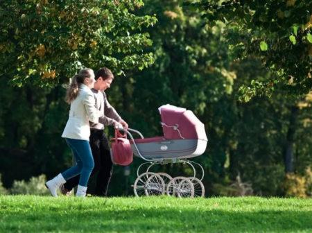Закон об удвоении пособий на детей до полутора лет